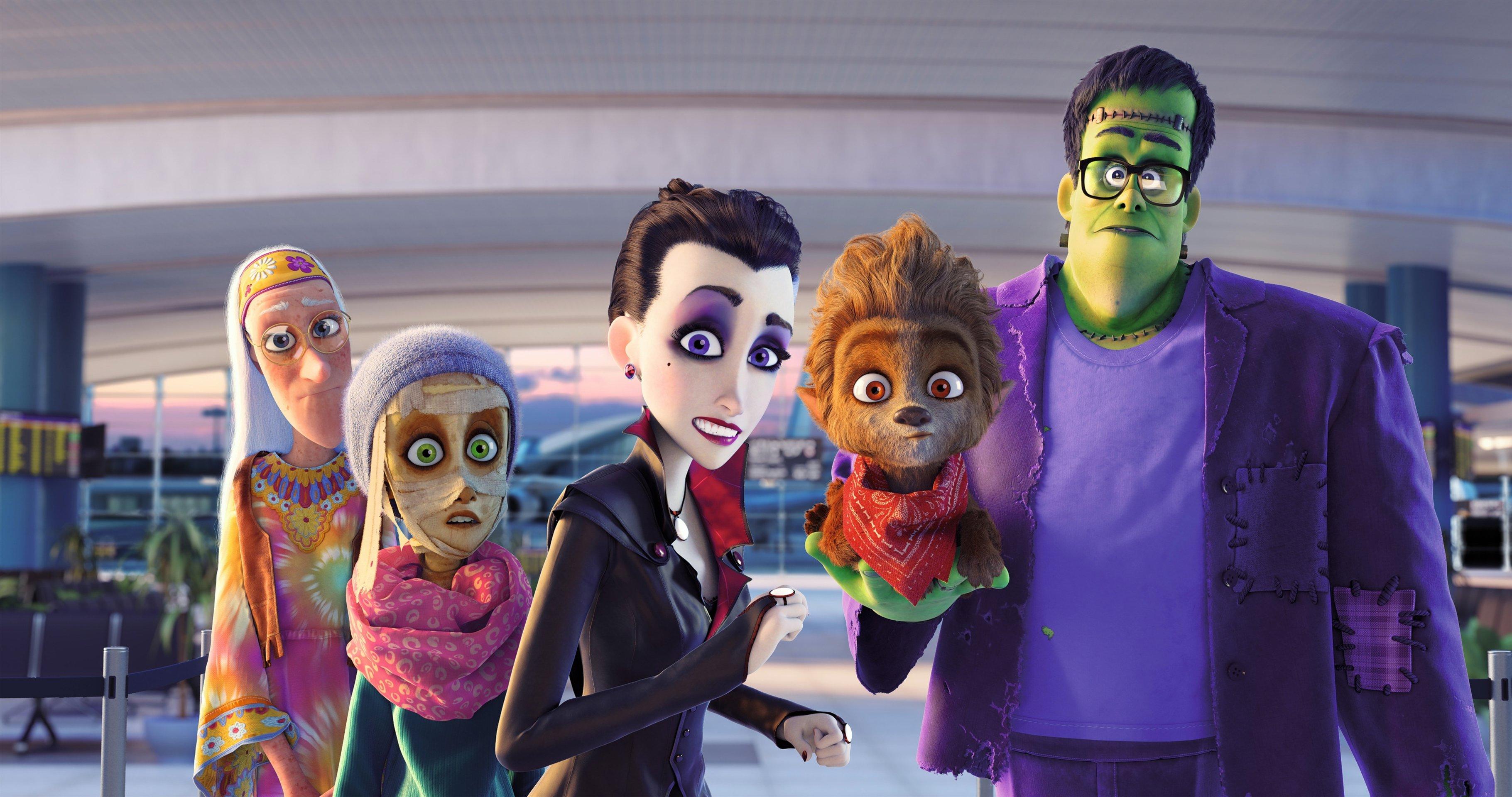 Happy Family Kino